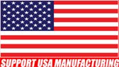 Support USA Manufacturing